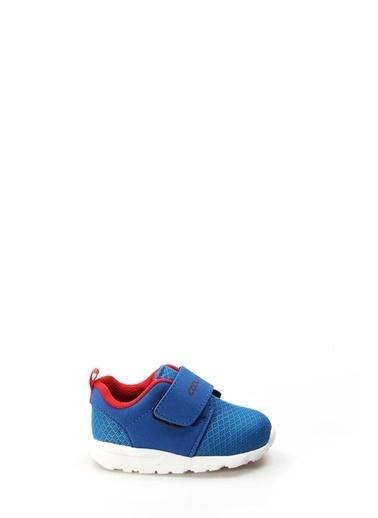 Cool Bebek Ayakkabısı Saks
